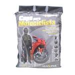 Capa para Motociclista - Maxine - 608 - Unitário