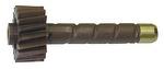 Engrenagem do Velocímetro Mecânica - Kit & Cia - 31014 - Unitário