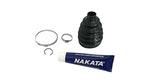 Kit de Reparo da Junta Homocinética - Nakata - NKJ1329 - Unitário