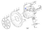 9011806860 REMAN - Volvo CE - 9011806860 - Unitário