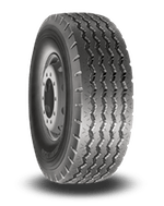 Pneu 8.25R15 XTA 143/141G - Michelin - 110130 - Unitário