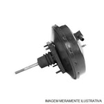 SF 5610S CJ. MASTERVCAC 205.0 TANDEM - Bosch - 02040C2062 - Unitário