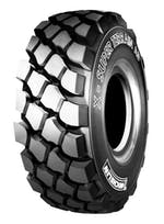 Pneu 26.5 R 25 XSUPER TERRAIN+ E4 TL ** 193B - Michelin - 039476_101 - Unitário