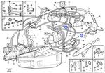 Mangueira - Volvo CE - 13932567 - Unitário