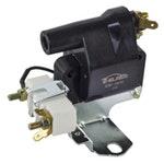 Bobina de Ignição - Vetor - EBI2610 - Unitário