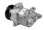 Compressor do Ar Condicionado - Delphi - CS20021 - Unitário