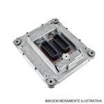 Módulo Eletrônico do Ar Condicionado - Volvo CE - 11443400 - Unitário