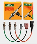 Sonda Lambda - NTK - OZA448-E12 - Unitário