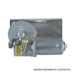 Motor Elétrico do Limpador de Parabrisas - Volvo CE - 14675537 - Unitário