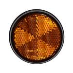 Lanterna Refletora - Sinalsul - 1154 1 25 AM - Unitário