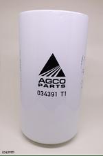 Filtro Hidráulico Grande - AGCO - 034391T1 - Unitário