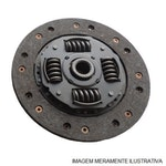 Disco de Embreagem Reman - LuK - 333 0068 10 1 - Unitário