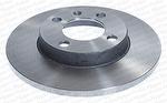 Disco de Freio Sólido sem Cubo - Hipper Freios - HF 01 - Par