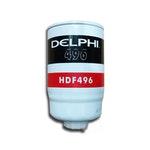 Filtro de Combustível Primário - Delphi - HDF496 - Unitário