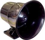 "Sirene Piezoelétrica 115dB tipo ""Corneta"" - 12V - DNI - 3015 - Unitário"