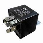 Relé Auxiliar Reversor Selado com Resistor Irizar / Caterpillar - 24V 5 Terminais - DNI - DNI 8215 - Unitário