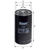 Filtro de Óleo - Hengst - H220WN - Unitário