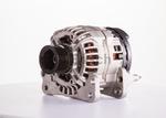 ALTERNADOR GCB2 14V 40-75A - Bosch - 0124225040 - Unitário