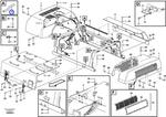 Guarnição - Volvo CE - 14880937 - Unitário