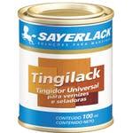 Tingidor Tingilack Universal Mogno 100ml Sayerlack