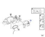 Painel - Volvo CE - 11444203 - Unitário