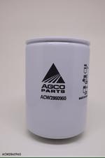 Filtro Hidráulico Curto - AGCO - ACW2860960 - Unitário