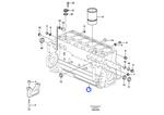 Bloco De Cilindros - Volvo CE - 20533309 - Unitário