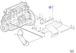 Parafuso - Volvo CE - 969983 - Unitário