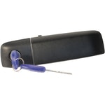 Maçaneta Externa da Porta - com Chave - Universal - 70330 - Unitário
