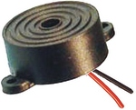 Sinalizador Acústico buzzer universal Tacógrafos - DNI - 0516 - Unitário