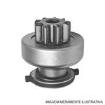 IMPULSOR DE IGNIÇÃO - Bosch - 9231087528 - Unitário