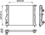 Radiador de Resfriamento - Valeo - 732765R - Unitário