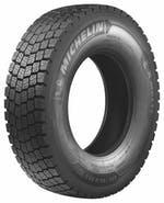 Pneu 295/80R22,5 X MULTI D TL 152/148L VG - Michelin - 826679 - Unitário