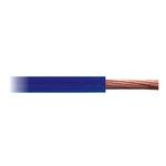 Cabo Flexível Azul Cobre E Alumínio Para Instalação Automotiva - DNI - DNI HYB 075-AZ - Unitário