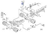 Niple - Volvo CE - 945568 - Unitário