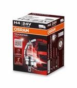 Lâmpada Truck Star Pro H4 - Osram - 64196TSP - Unitário