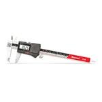 Paquímetro Digital - Starrett - EC799A-6/150 - Unitário
