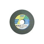 Rebolo metal duro FE 39 C 120 KVK - 152,4X25,4X31,75 - Norton - 66243464674 - Unitário
