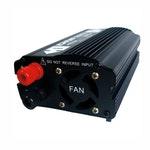 Inversor Entrada 24V - 110Vac 300W (400W Pico) - 1 Tomada 3P e 1 Usb - DNI - DNI 0880 - Unitário