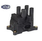 Bobina Plástica de ignição - Magneti Marelli - BI0020MM - Unitário