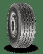 Pneu 7.50R15 XTA 135/133G - Michelin - 110164 - Unitário