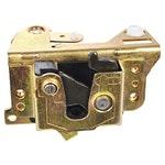 Fechadura da Porta - Mecânica - Universal - 20754 - Par
