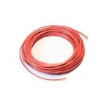 Tubo de Poliamida Vermelho - 1 m - Marcopolo - 99050150 - Unitário