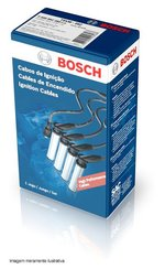 Cabo de Vela - SCFIA - 031 - Bosch - 9295080031 - Jogo