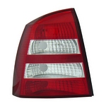 Lanterna Traseira Lado Esquerdo Sedan Bicolor - Arteb - 0460273 - Unitário