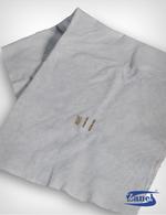 Manta de raspa costurada com algodão - Zanel - Zanel - Manta - Unitário