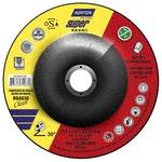 Disco de desbaste BDA 630 - 115x6,4x22,23mm - Norton - 66252841265 - Unitário