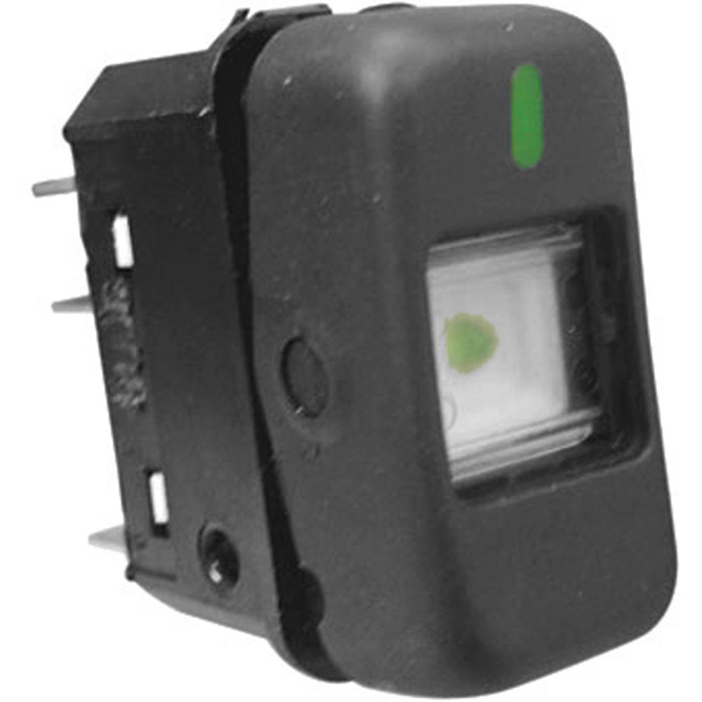Interruptor de Tecla - Universal - 90470 - Unitário