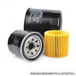 Elemento do Filtro de Óleo - Original Volkswagen - 2R0115403 - Unitário