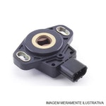 Sensor de Posição da Borboleta - Magneti Marelli - 404.218.02 - Unitário
